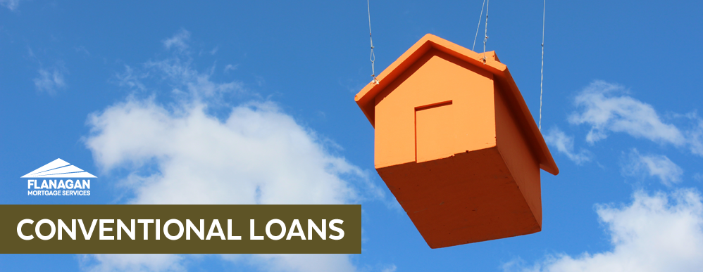 Conventional Home Loans are one type of mortgage program offered by Flanagan Mortgage Services