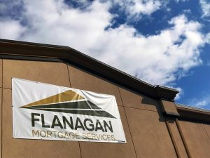 Flanagan Mortgage Services Building and Missouri Location