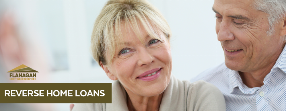 Flanagan Mortgage Services offers Reverse Home Loans